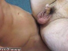 Gay black anal sleeping videos Public gay sex
