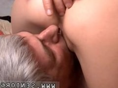 Old and young girls servicing a she male This would not score highly high