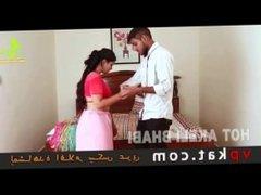 garam unsatisfied bhabhi aur sevant hot romance