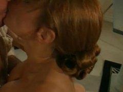 1996 - Mark Davis Having - BlowJob - Tit Wank By Christy Canyon