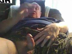 167. daddy cum for cam