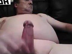 164. daddy cum for cam