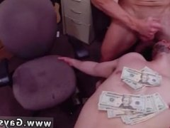 Bang me sugar daddy gay videos He sells his tight bum for cash