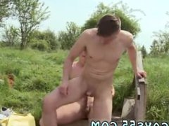 Gay emo shaves himself porn Anal Sex At The Public Nude Beach