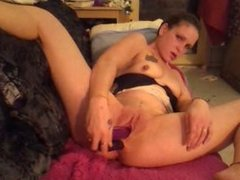 first home video- 2Toys- Wana watch me cumm;)