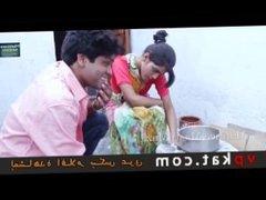 hindi hot short mukhiya romance with girl