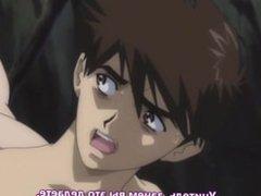 Mahou Shoujo Ai / Sexy Magical Girl 5 Серия