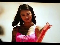 Levy Tran scene hot in fast and furious 7