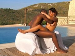Black and Ebony Sex Style