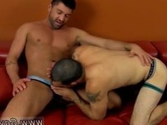 Black hunks fucks boy ass movies gallery Uncut Top For An Uncut Bottom