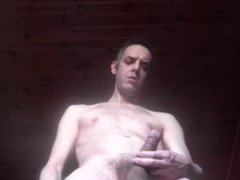 SHOWER OF CUM, SHOWER OF PLEASURE - EURO AMATEUR SOLO MALE