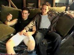 Xxx gay porno creampie sex movietures Four boys, four packs of smokes,