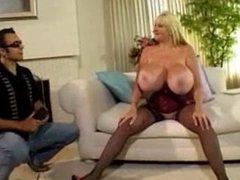 Big Tits Kayla Kleevage