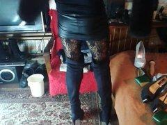 Cum on High Heels Mix 525