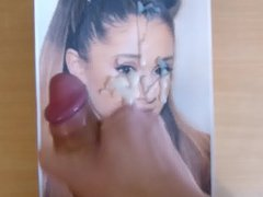 tribute to Ariana Grande