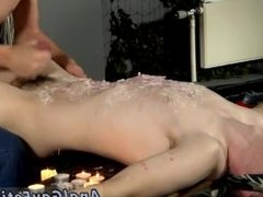 Free gay porn movietures donkey dicks Wanked And Waxed To The Limit
