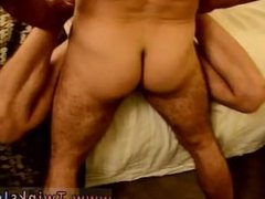 Free gay porn big men fuck red haired twinks Billy is too youthful to go