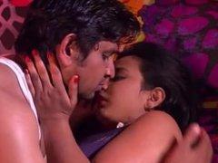 Saali Bani Gharwali Hot & Sexy Saali Relation with Wife's Sister