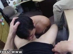 Gay sex free preview Straight man heads gay for cash he needs