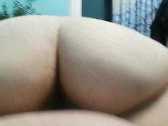 Wifes big ass1