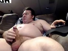 180. daddy cum for cam