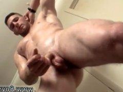 Hot gay sex Jock PIss With Elijah Knight