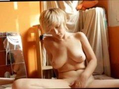 intimate masturbation leads to my huge orgasm