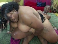 Black on black titty From SEEKBBW.NET fucking and hardcore fucking on the c
