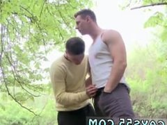 Black gay guys porn making him smell his underwear Outdoor Anal Sex On