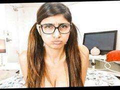 Mia Khalifia slideshow