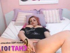 readhead webcam free onlineweb chat Amazing redheaded sinner lavishly