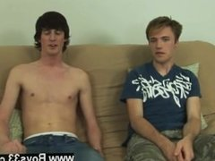 Hot young straight boys having gay sex porn movies Daniel took off his