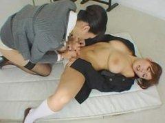 Big Tits Hermaphrodite Futanari Lesbians ( DDN-172 )