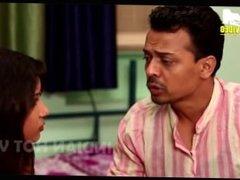 bhabhi ji ghr par he hai hot romance hindi hot short