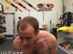Gay pawn xxx Fitness trainer gets assfuck banged