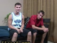 Hot gay hairy broad men porn Jimmy glided his trunks off and sat down on