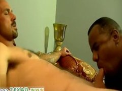 Gay tube video His First Gay Ass - Bareback