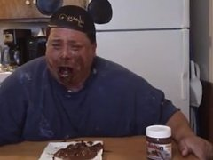 fuckboy eats shit for wife (hot)