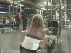 Lisa Boushard Gym
