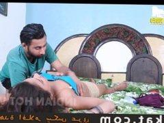 bhabhi ki hot massage me devar ne honeymoon bnaya hindi hot short