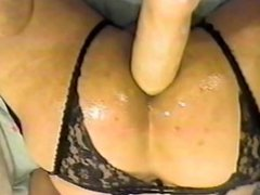 Teen butthole fucking all anal only