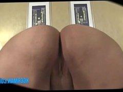 German Big Butt Mature