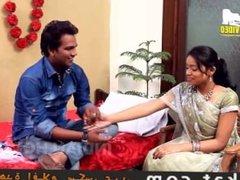 hindi hot short bhabhi aur husband