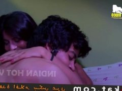 hindi hot short director ka romance with model bombay