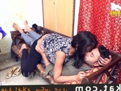 hindi hot short house wife making romance with tailor master