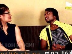 hindi hot short movie delh school girl made her hot romance video undressin