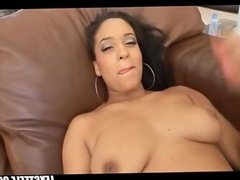 Aliana Love Loves Cock