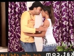 hindi hot short housewife making romance with tailor master