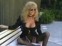 sexy blond Milf