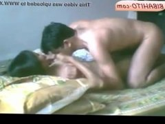 Desi Horny Couple sex MMS Scandal